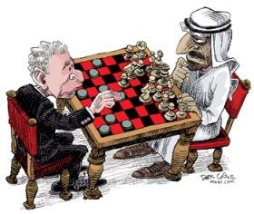 No es necesaria una gran inteligencia para jugar a ajedrez... ¿o sí?